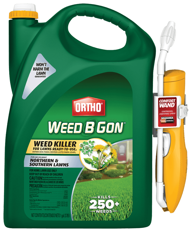 Ortho® Weed B Gon® Weed Killer For Lawns Ready-To-Use2