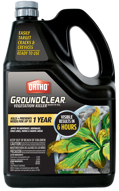 Ortho Groundclear Vegetation Ready To Use3 Packshot