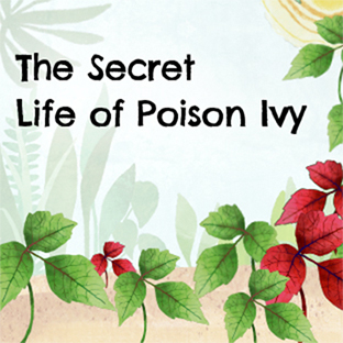 The Secret Life of a Poison Ivy