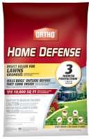 Ortho Home Defense Insect Killer for Lawns Granules Packshot