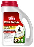 Ortho® Home Defense Insect Killer Granules3