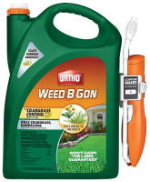 Ortho® Weed B Gon® Plus Crabgrass Control Ready-To-Use2 Front