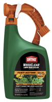 Ortho® WeedClear™ Lawn Weed Killer Ready-to-Spray Front
