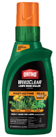 Ortho® WeedClear™ Lawn Weed Killer Concentrate Front
