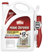Ortho Home Defense Indoor w/ Comfort Wand Front