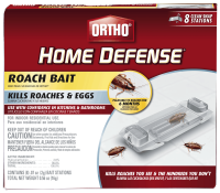 Ortho Home Defense Roach Bait product image