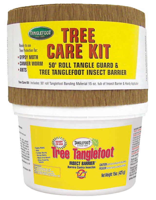 Tree Tanglefoot Tree Care Kit