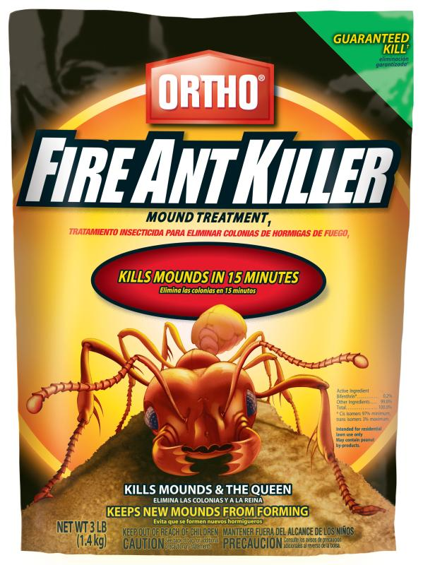 ortho fire ant killer mound treatment1 fire ant control ortho. Black Bedroom Furniture Sets. Home Design Ideas