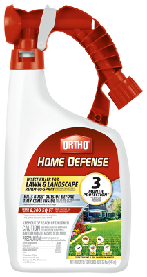 Ortho Home Defense Insect For Lawn Landscape Ready To Spray