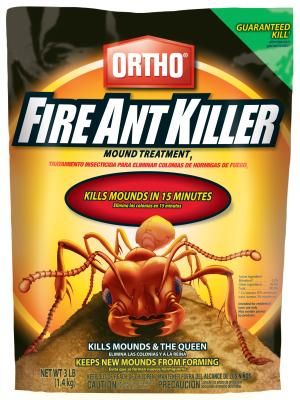 Ortho® Fire Ant Killer Mound Treatment 1