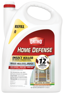 Ortho Home Defense Insect For Indoor