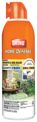 Ortho® Home Defense® Backyard Mosquito & Bug Killer Area Fogger
