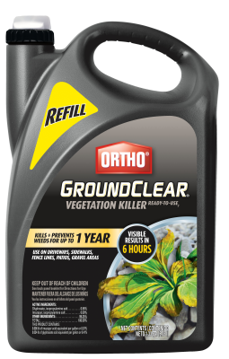 Ortho® GroundClear® Vegetation Killer Ready-To-Use 2 Refill