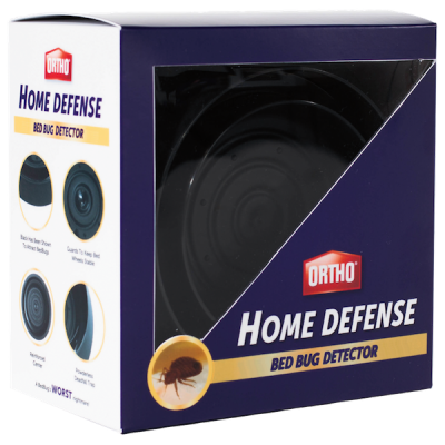 Ortho® Home Defense® Bed Bug Detector
