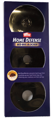 Ortho® Home Defense® Bed Bug Blocker