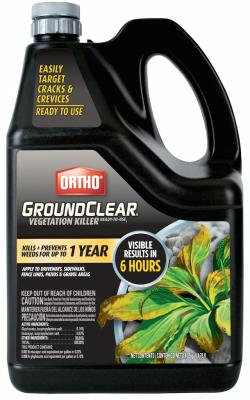 Ortho® GroundClear® Vegetation Killer Ready-To-Use 3