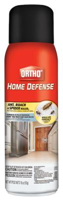 Ortho® Home Defense® Ant, Roach & Spider Killer 2
