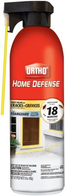 Ortho® Home Defense® Insect Killer for Cracks & Crevices