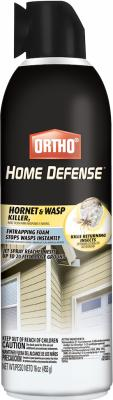 Ortho® Home Defense® Hornet & Wasp Killer 7