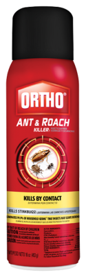 Ortho® Ant & Roach Killer 1