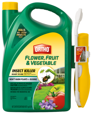 Ortho® Flower, Fruit & Vegetable Insect Killer Ready-To-Use