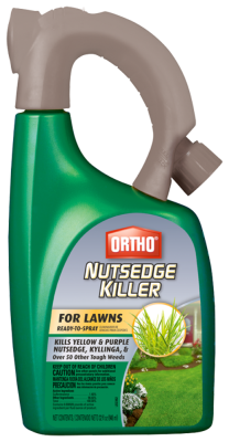 Ortho® Nutsedge Killer For Lawns Ready-To-Spray
