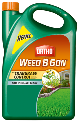 Ortho® Weed B Gon® Plus Crabgrass Control Refill