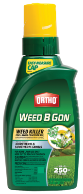 Ortho® Weed B Gon® Weed Killer For Lawns Concentrate 2