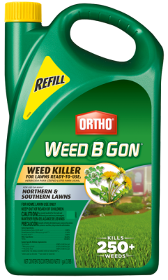 Ortho® Weed B Gon® Weed Killer For Lawns Ready-To-Use 2 Refill