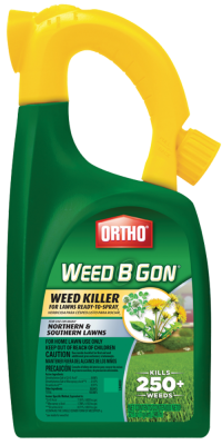 Ortho® Weed B Gon® Weed Killer For Lawns Ready-To-Spray 2
