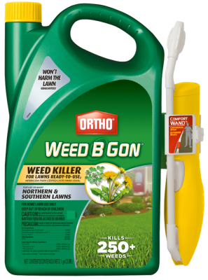 Ortho® Weed B Gon® Weed Killer For Lawns Ready-To-Use 2