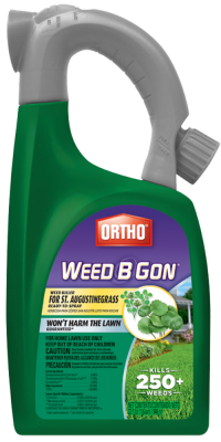 Ortho® Weed B Gon® Weed Killer for St.Augustinegrass Ready-to-Spray