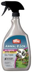 Ortho Animal B Gon Animal Repellent Ready-To-Use