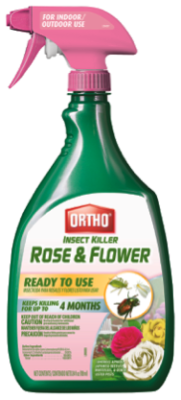 Ortho® Insect Killer Rose & Flower Ready-To-Use