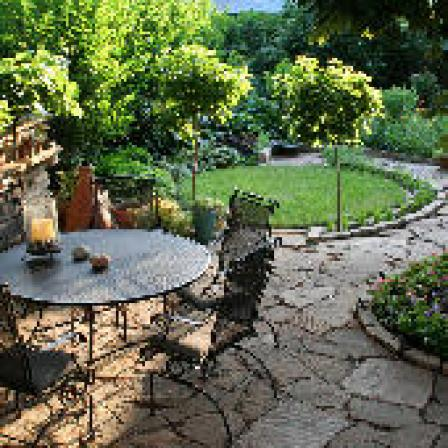 Image of Paver Patio and Hardscapes