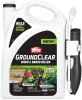 Ortho® Groundclear® Weed & Grass Killer Ready-to-Use w/ Comfort Wand Front